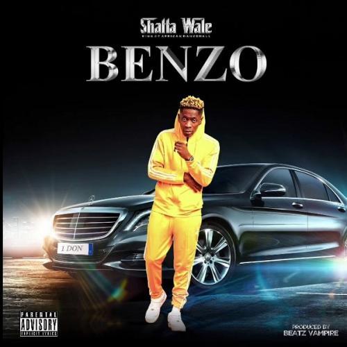 Shatta Wale – Benzo mp3 download
