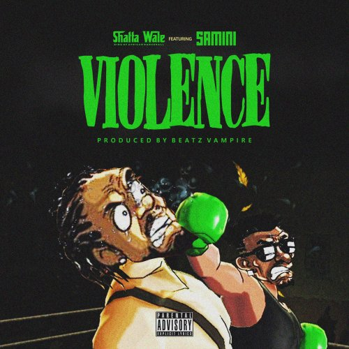 Shatta Wale Ft. Samini – Violence mp3 download