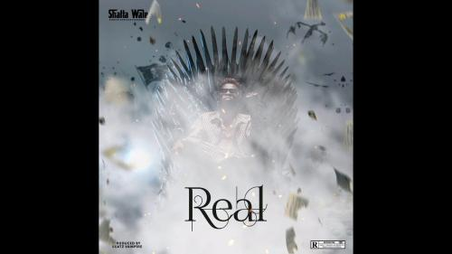 Shatta Wale – Real mp3 download