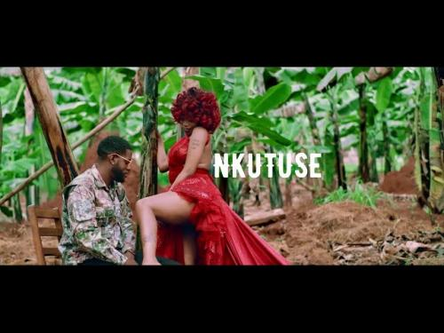 Sheebah – Nkutuse mp3 download