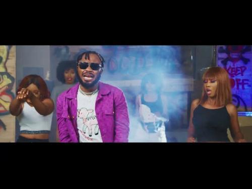 Slimcase & CDQ – Watch (Omo Ghetto Soundtrack Video) mp3 download