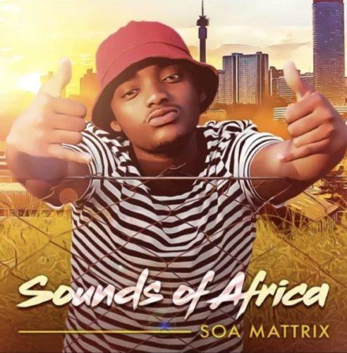 Soa Mattrix – Antidote mp3 download
