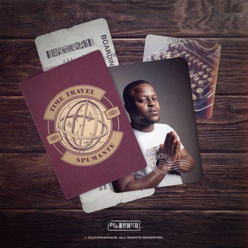 Spumante – Burn Down Ft. Daliwonga, Sir Trill mp3 download