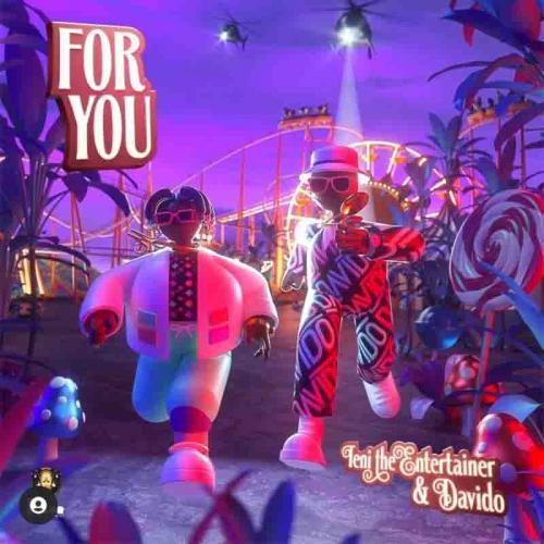 Teni – For You Ft. Davido mp3 download