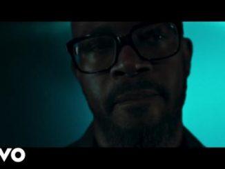 VIDEO: Black Coffee Ft. Jinadu, DJ Angelo - Lost