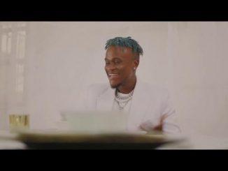 VIDEO: Dotman - Blessed