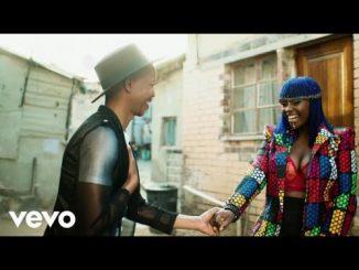 VIDEO: Encore Ft. Amanda Black - Mina Nawe