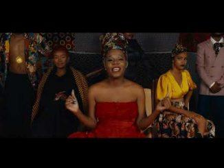 VIDEO: Lady Jaydee - Good Vibes