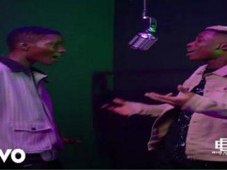 VIDEO: Lil Frosh Ft. Zinoleesky - Omo Ologo