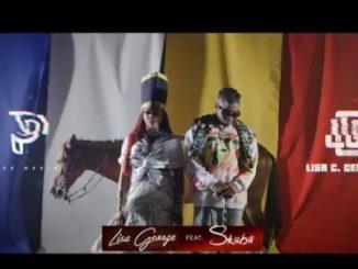 VIDEO: Lisa George Ft. Skiibii - Fibadijo Mp4