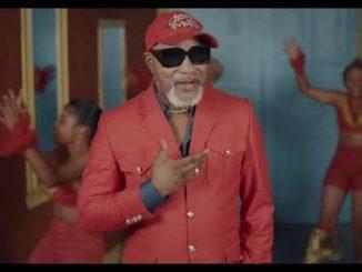 VIDEO: Nandy Ft. Koffi Olomide - Leo Leo