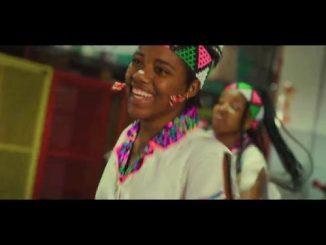 VIDEO: Ndlovu Youth Choir - Jaba Jaba (Get The Vaccine)