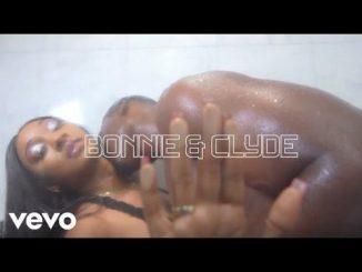 VIDEO: Prohgres, Shaneil Muir - Bonnie & Clyde