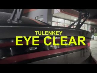 Tulenkey - Eye Clear (Audio / Video)