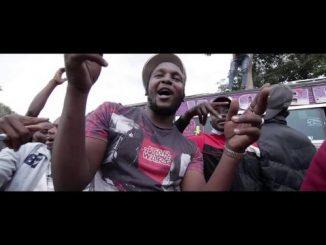 VIDEO: Zzero Sufuri - Eyes Dont Speak