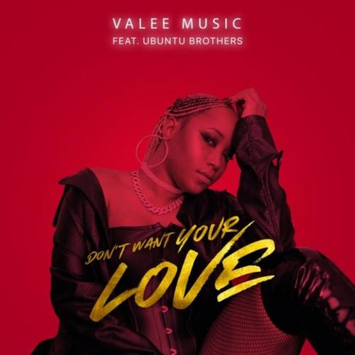 Valee Music Ft. Ubuntu Brothers – Don't Want Your Love mp3 download