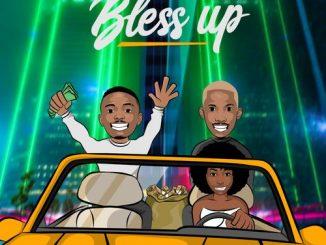 Whalez - Bless Up Ft. DJ Consequence