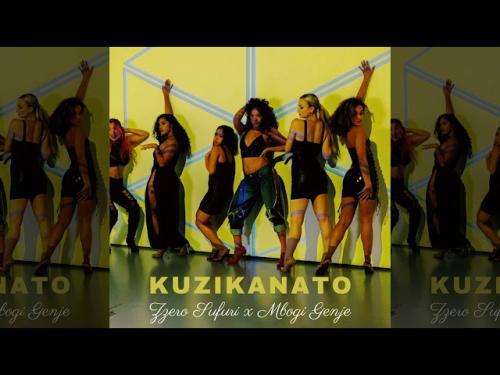 Zzero Sufuri, Mbogi Genje – Kuzikanato mp3 download