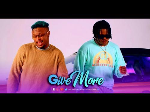 Abdukiba Ft. Singah – Give More mp3 download