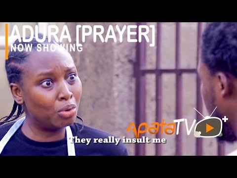 Movie  Adura (Prayer) Latest Yoruba Movie 2021 Drama mp4 & 3gp download