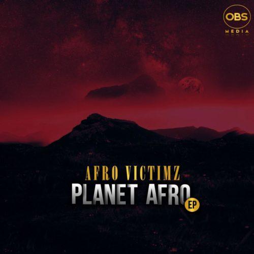 Afro Victimz & DJ Jim MasterShine – Songena Ngengoma Ft. Tee-R Muziq mp3 download