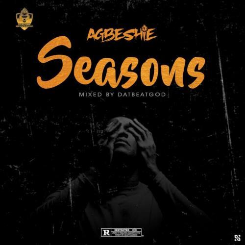 Agbeshie – Seasons mp3 download
