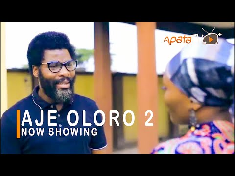 Movie  Aje Oloro 2 Latest Yoruba Movie 2021 Drama mp4 & 3gp download