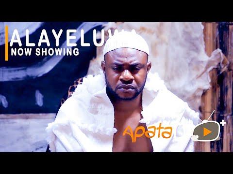 Movie  Alayeluwa Latest Yoruba Movie 2021 Drama mp4 & 3gp download