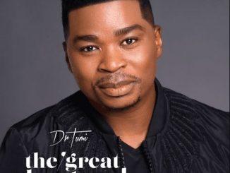 [Album] Dr Tumi - The Great Shepherd