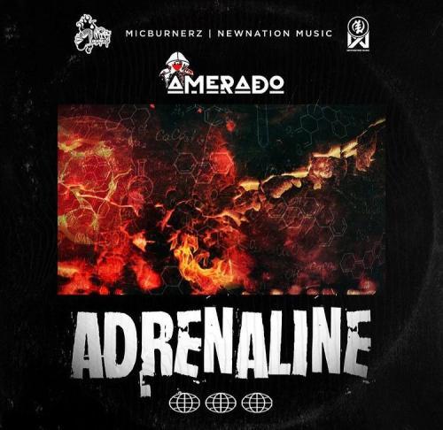 Amerado – Adrenaline mp3 download