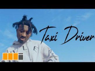 Amerado - Taxi Driver [Audio / Video]