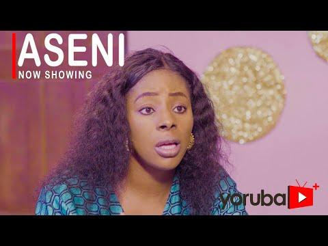 Movie  Aseni Latest Yoruba Movie 2021 Drama mp4 & 3gp download