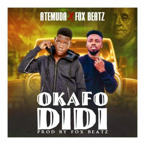 Atemuda – Okafo Didi Ft. FoxBeatz mp3 download