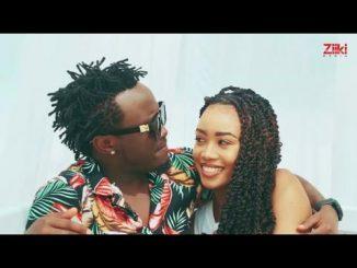 Bahati - Mi Amor (Audio + Video)