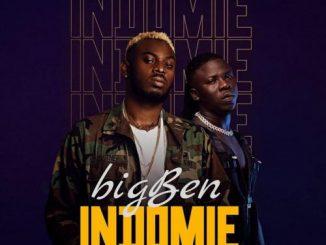 Bigben - Indomie Ft. StoneBwoy