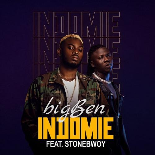 Bigben – Indomie Ft. StoneBwoy mp3 download