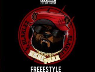 Blaklez - Ekse Phaa (Freestyle)