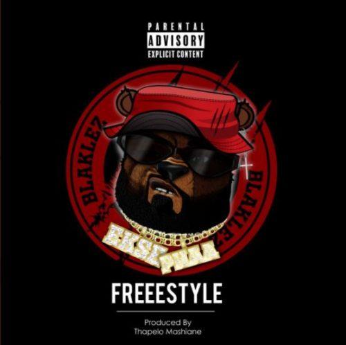 Blaklez – Ekse Phaa (Freestyle) mp3 download