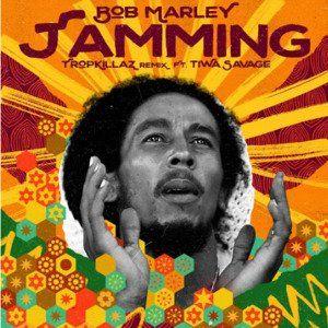 Bob Marley Ft. Tiwa Savage, Tropkillaz – Jamming (Remix) mp3 download
