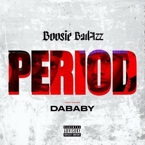 Boosie Badazz – Period Ft. DaBaby mp3 download