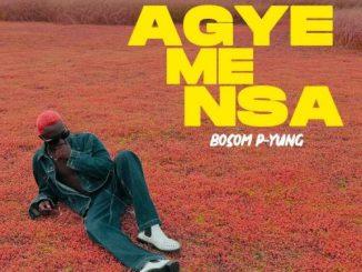 Bosom P-Yung - Agye Me Nsa Mp3