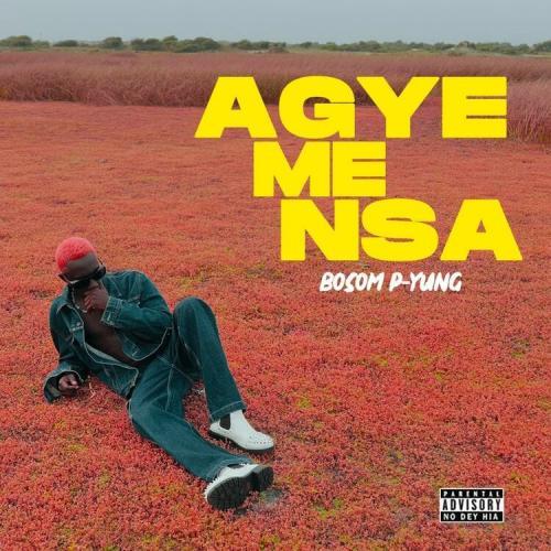 Bosom P-Yung – Agye Me Nsa mp3 download