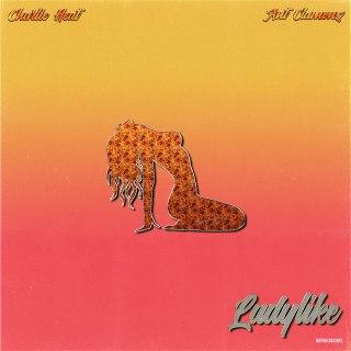 Charlie Heat – LADYLIKE Ft. Ant Clemons mp3 download