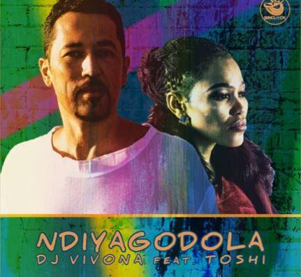 DJ Vivona Ft. Toshi – Ndiyagodola (Original Mix) mp3 download