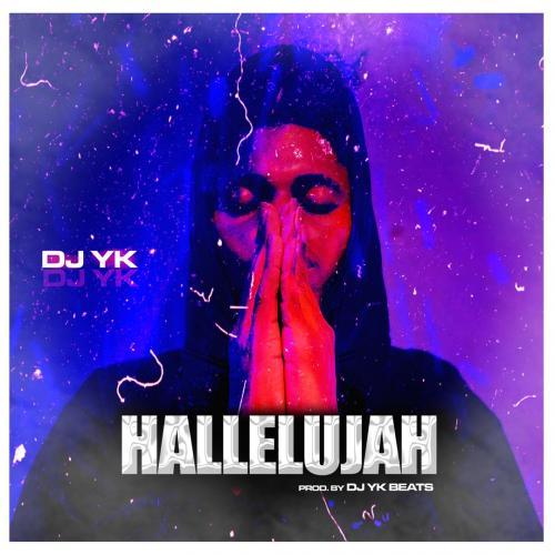 DJ Yk Beats – Hallelujah (Freebeat) mp3 download