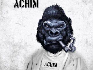 [EP] ACHIM - King Kong