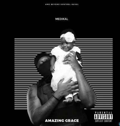 [EP] Medikal – Amazing Grace mp3 download