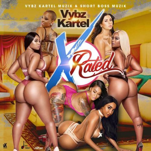 Vybz Kartel – X-Cited (Intro) mp3 download
