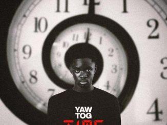 [EP] Yaw Tog - Time