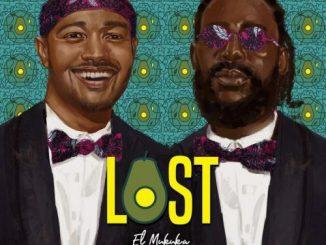 El Mukuka - Lost Ft. Adekunle Gold